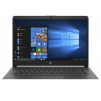 "Ноутбук HP14 14-cf0085ur 14"" FHD, Intel Pentium-4417U , 4Gb, 128Gb SSD, no ODD, FreeDOS, серебристый"