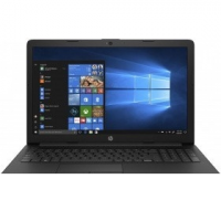 "Ноутбук HP15 15-db0400ur 15.6"" HD, AMD A9-9425, 8Gb, 1Tb + 128Gb SSD, no ODD, AMD R530 2Gb, Win10, черный"