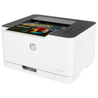 Принтер лазерный HP Color Laser 150a