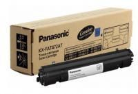 Тонер-картридж Panasonic KX-FAT472A7  2 000 копий