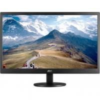 "МОНИТОР 21.5"" AOC E2270SWDN Black (LED, 1920x1080, 5 ms, 90°/65°, 200 cd/m, 20M:1, +DVI)"